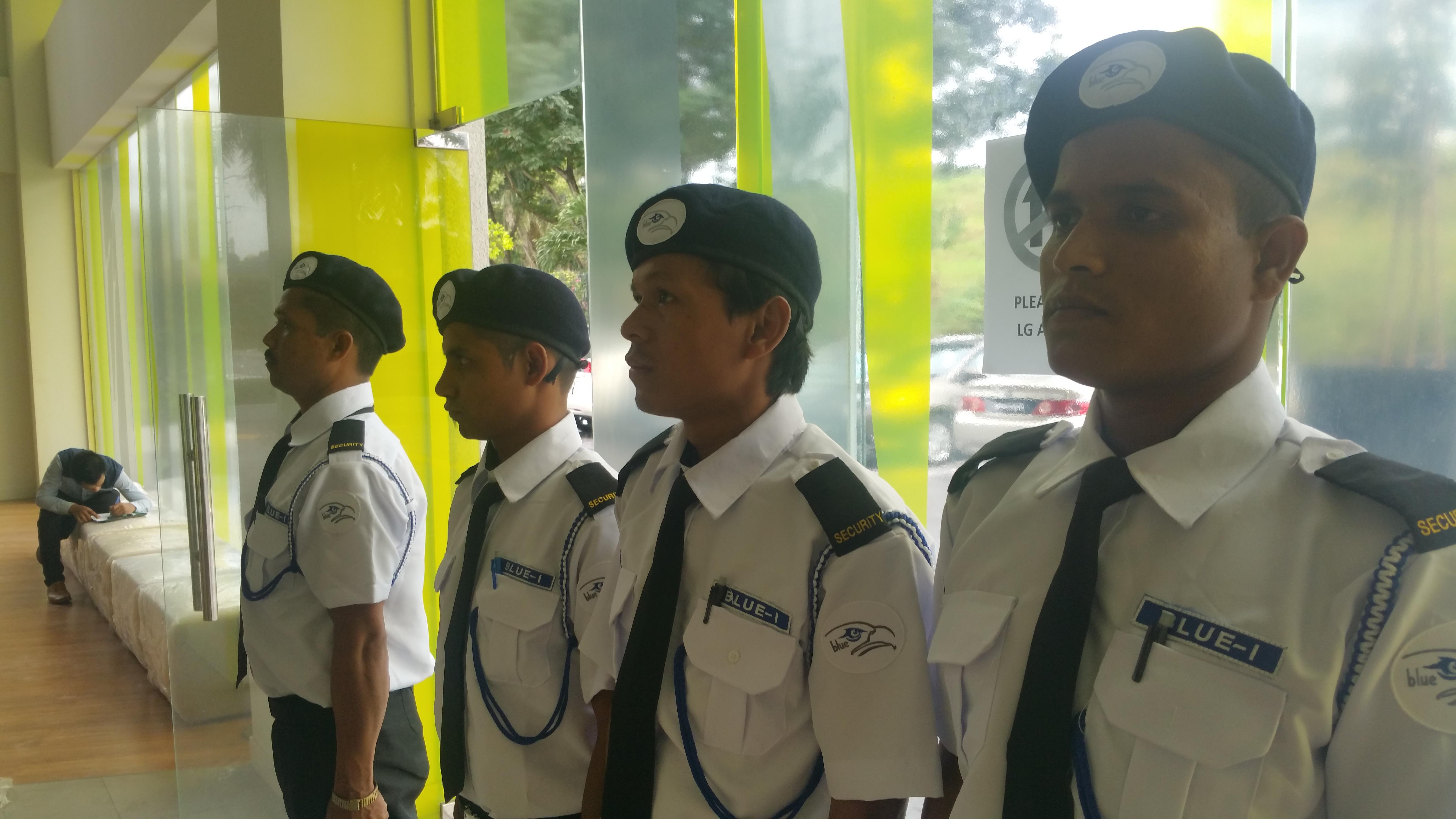 Nepal Guards