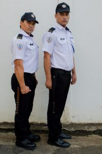 Guard Services in Malaysia
