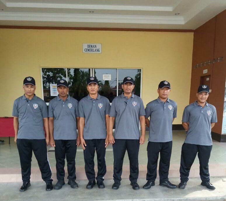 Security Jobs vacancy