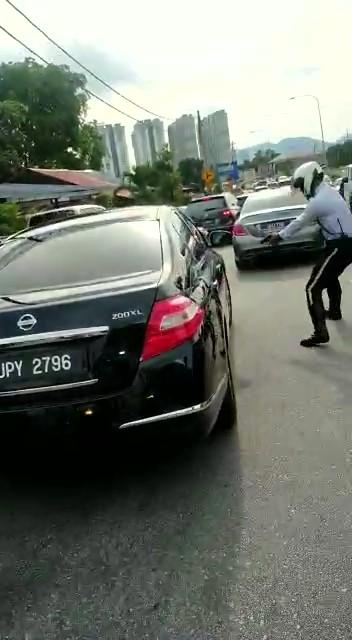 Traffic Police Malaysia