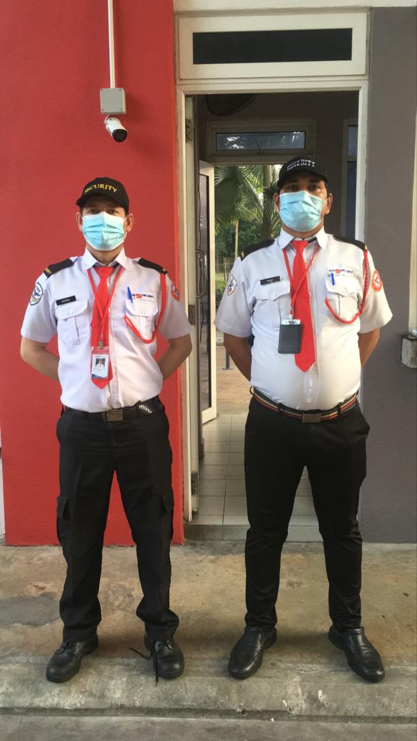 security guard companies in Kuala Lumpur